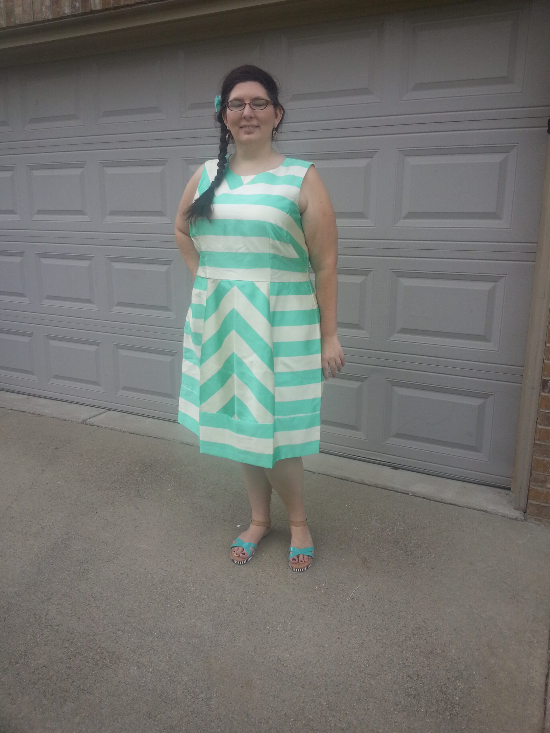 Musical Maestro Dress from ModCloth