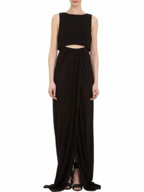 Hillseth Maxi Dress by ALC